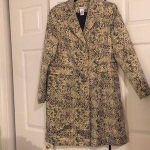 Jackets & Blazers - ABR Nites Dress Coat